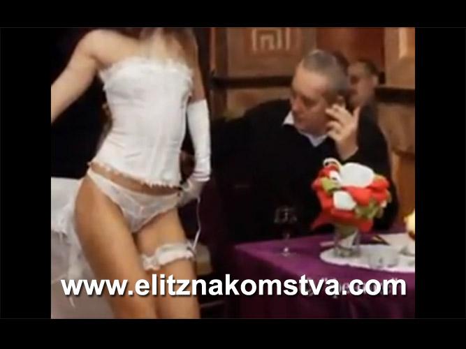 элитные вечеринки знакомств в москве